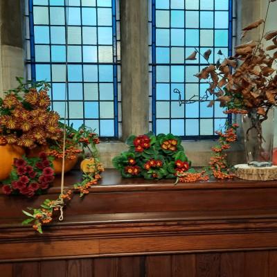 Harvest Thanksgiving 2021 - Thank you! - 20211016_165601_647599d7eba8ee767a09437c4f5269cc