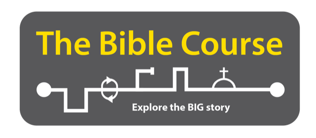 The Bible Course